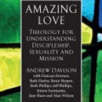 Amazing Love Cover