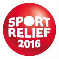 Sport Relief logo