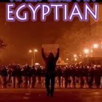 egyptian poster