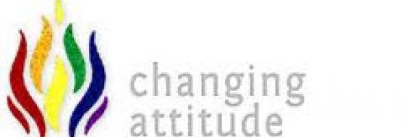 changing attitude logo