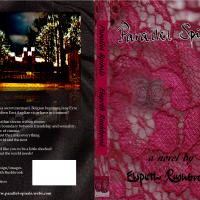 parallel Spirals book cover