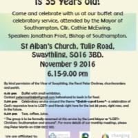 southampton flyer