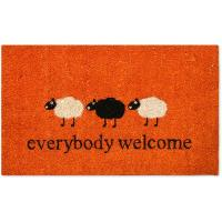 black sheep welcome